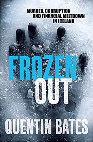 Image result for frozen out quentin bates