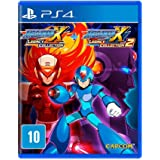 Mega Man X Legacy Collection - 2018 - PlayStation 4