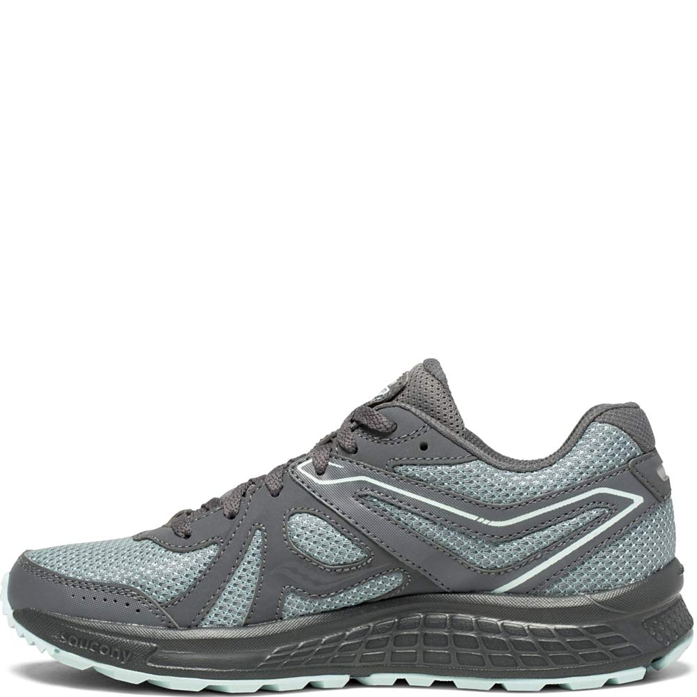 Saucony Women s Kineta Relay Running Shoe, Beige