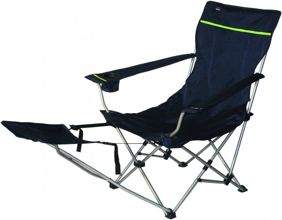 Camping Bel Sol Faltstuhl Klappstuhl Campingstuhl BAZAAR