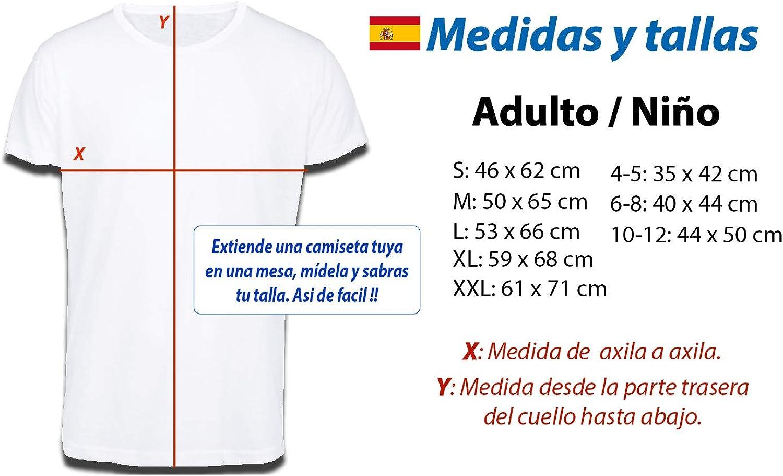 MERCHANDMANIA Camiseta Tacto ALGODÓN GAYSPER Fantasma Gay VOX ...