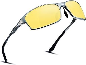 SOXICK HD Night Vision Driving Glasses