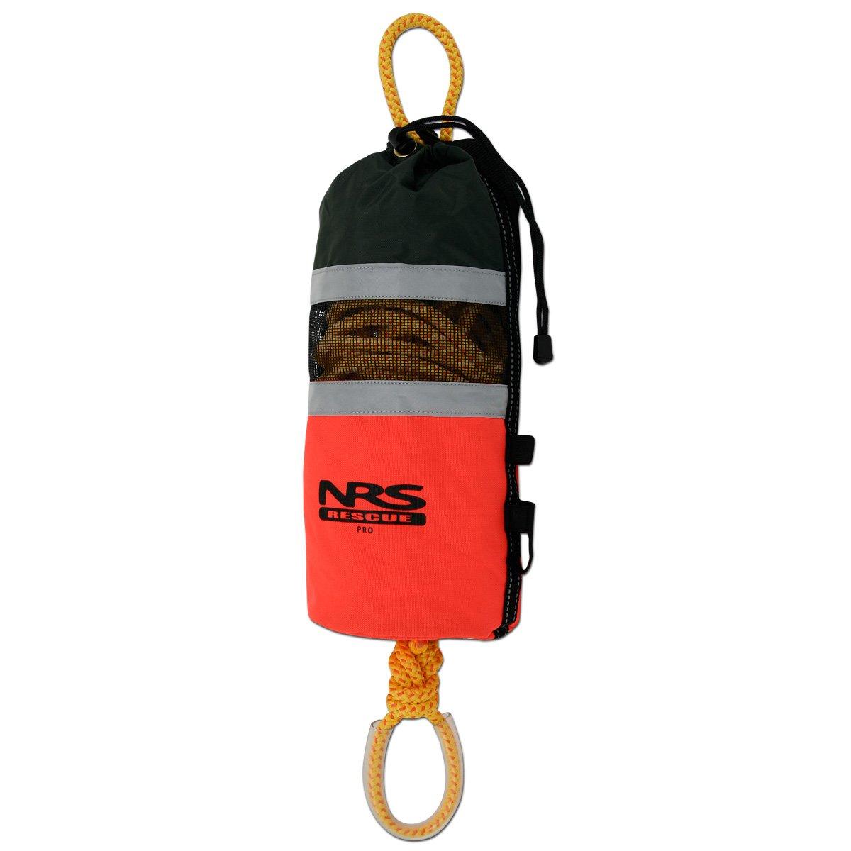 Amazon.com: NRS Healthcare Nfpa cuerda rescate Manta Bolsa ...