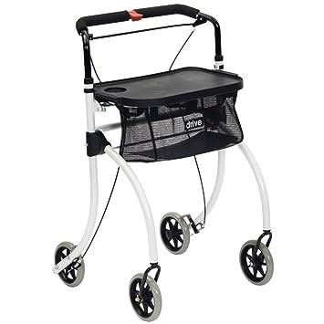 Drive Medical Roomba - Andador para interiores: Amazon.es: Salud y ...