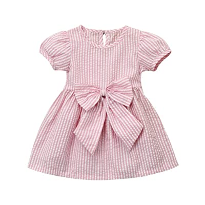 fb1fcfc950c9 Kintaz Baby Girl Dress