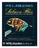 Salmon Flies, Poul Jorgensen, 0811714268