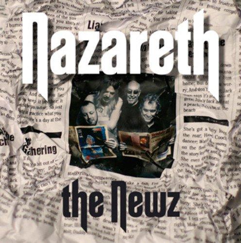 Nazareth: The Newz-40th Anniversary Edition (Audio CD)