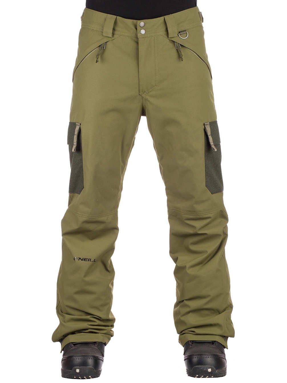 O Neill 8p3020/Pantalone Sci Uomo