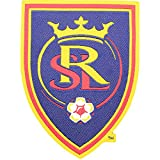 Real Salt Lake Soccer Team Crest Pro-Weave Jersey MLS Futbol Patch
