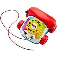 Fisher Price FGW66 - Telefono Parlante