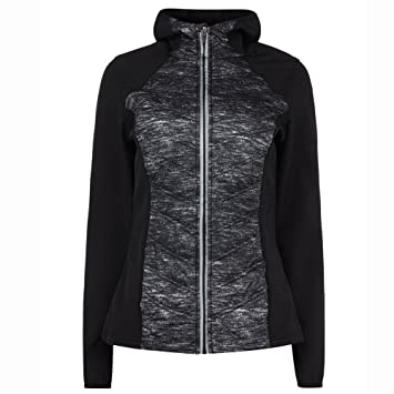 Softshell jacke damen fleecefutter