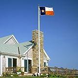 WinCraft Houston Astros State of Texas Logo Flag