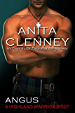 Angus: A Highland Warrior Brief (Connor Clan)