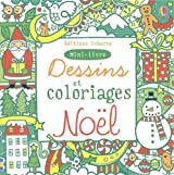 Dessins et coloriages Noël