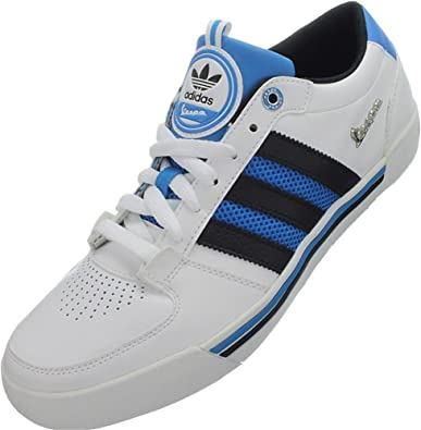 dorado piso obesidad  Amazon.com: Adidas - Vespa LX LO - G96646 - Color: White - Size: 7.5: Shoes