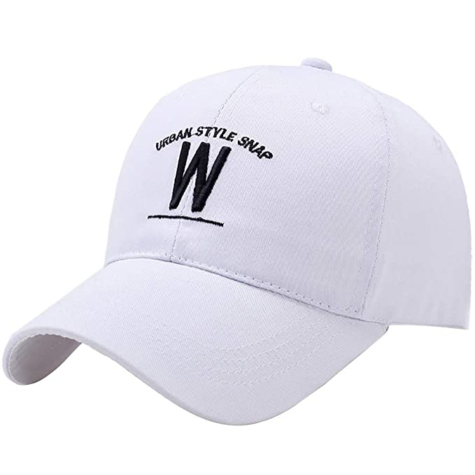 SamMoSon,2019 Gorras Beisbol, Sannysis Gorra para Hombre Mujer Sombreros de Verano Gorras de Camionero de Hip Hop Impresión Bordada, Talla única: Amazon.es: ...