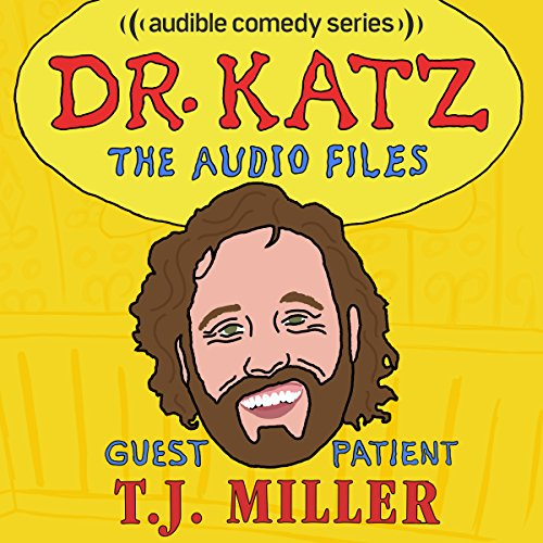 Ep. 13: T.J. Miller cover
