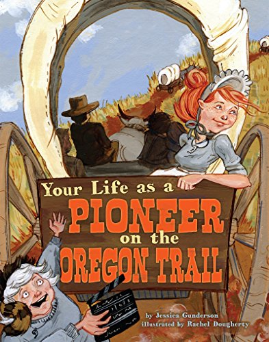Your Life Pioneer Oregon Trail ebook product image