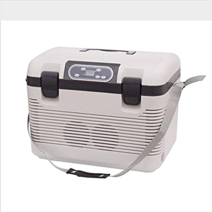 Amazon.es: Nevera Portatil Coche Refrigerador Del Coche Home Car ...
