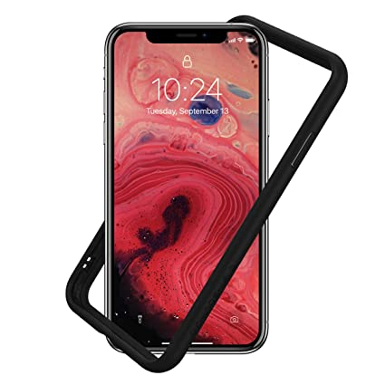 Amazon.com: RhinoShield - Carcasa para iPhone XR (protección ...