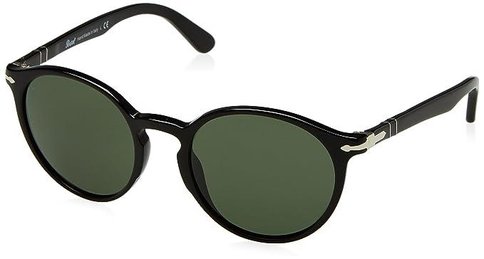 f8b77b940c Persol Mens Men s Phantos 52Mm Sunglasses at Amazon Women s Clothing ...