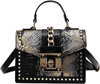New Cute Small Women Leather Shoulder Bags Messenger Purse Satchel Tote Ha JZD