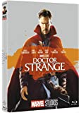 Doctor Strange 10° Anniversario Marvel Studios brd