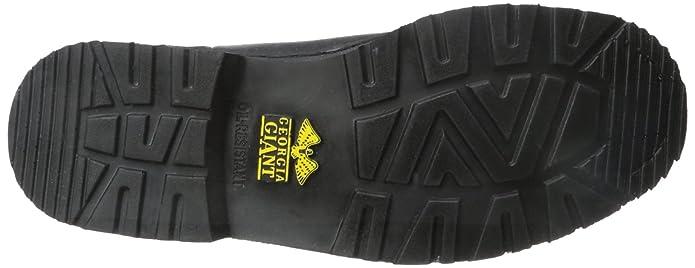 00dbb4e7188 Amazon.com  Georgia Giant Romeo Work Shoe  Shoes