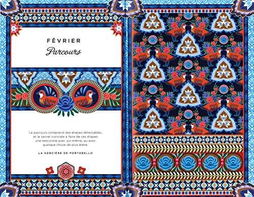 Agenda Paulo Coelho, chemins: 9782081434615: Amazon.com: Books