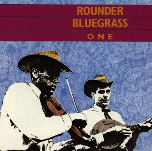 Rounder Bluegrass One by Rounder Select