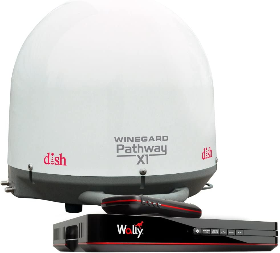 Winegard PA2000R Pathway X1