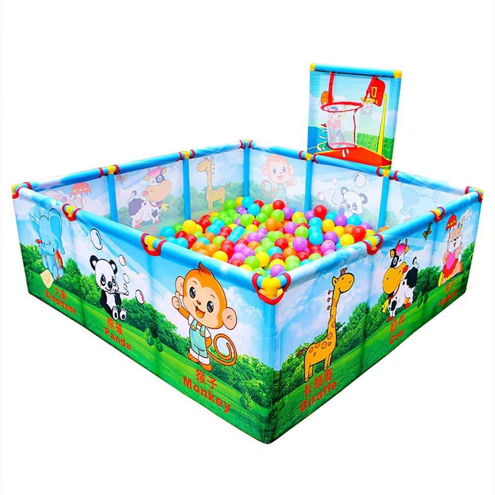 若者の大愛商品 ベビープレイペン 200balls) (色 バスケットを撃つ赤ちゃんの遊び場子供迷路の幼児のガードレールの安全フェンスと幼児の大宇宙布のおもちゃ (色 : B07QM8RZXZ 200balls) 200balls B07QM8RZXZ, お仏壇の一心堂:acda48b4 --- a0267596.xsph.ru