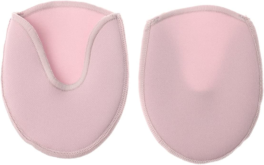 Pair of Magic Ballet Pointe Toe Protector Pro Silicone Gel Dance Shoe Pads  UK