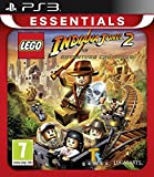 Lego Indiana Jones 2 - The Adventures Continues (PS3) UK IMPORT REGION FREE