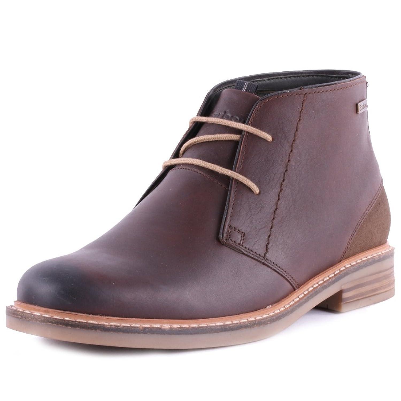 d3614d0964f Barbour Readhead Boots Black: Amazon.co.uk: Shoes & Bags
