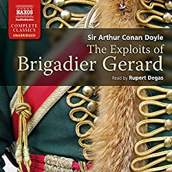 Doyle: The Exploits of Brigadier Gerard