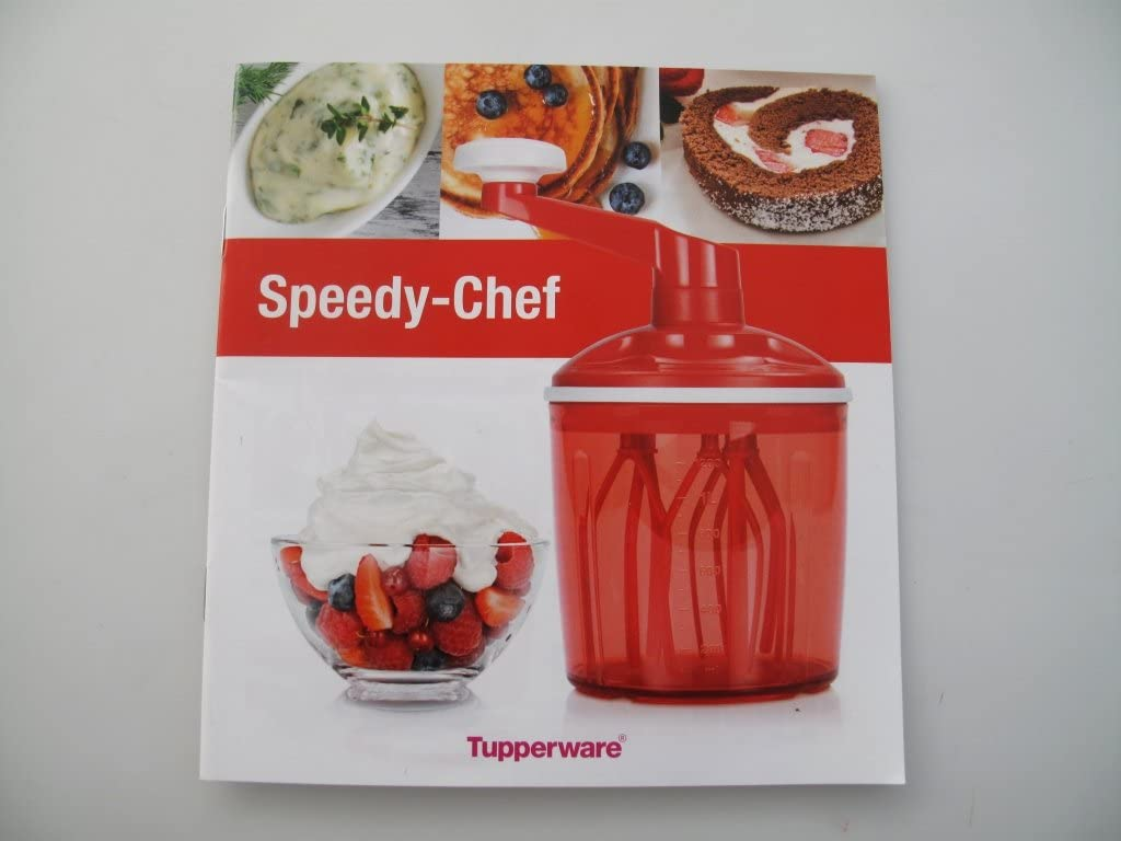 Ricetta Pancake Tupperware.Ml0o1m Z7seznm