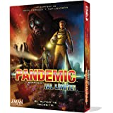 Z-man Games España - Juego de tablero Pandemic ¡al límite!, Español, Multicolor