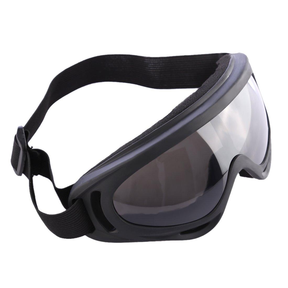 Paintball Balle en Mousse CS Game Outdoor Airsoft militaire pour Masque Nerf Rival /élite Lunette Masque Airsoft Foxom X400 Lunette de Protection des yeux Anti-Fl/échette
