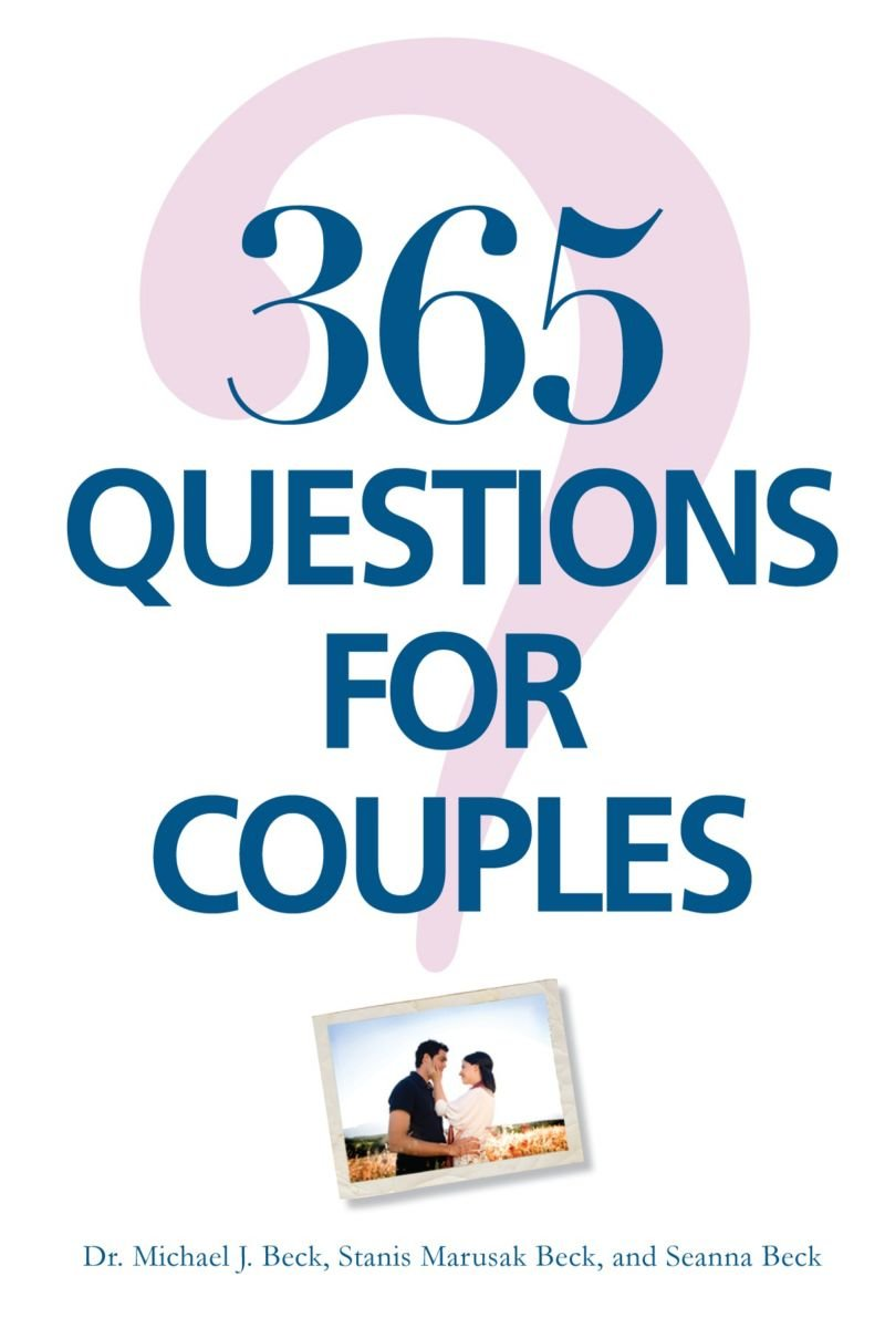 questions for new couples to ask each other