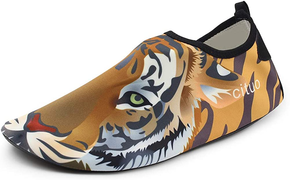 Water Sports Barefoot Aqua Socks Shoes for Women Men