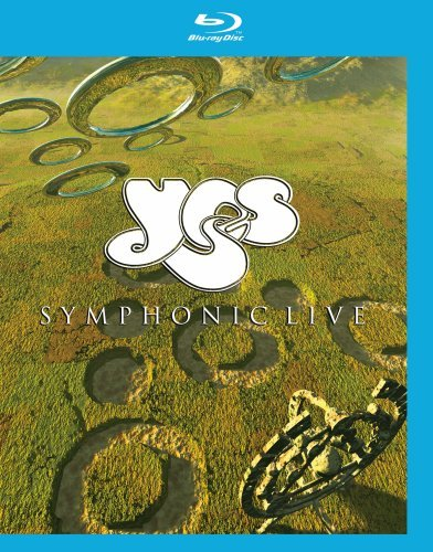Symphonic Live [USA] [Blu-ray]: Amazon.es: Tom Brislin, Chris ...