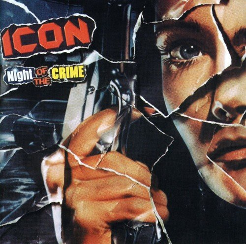 Night of the Crime by Rock Candy