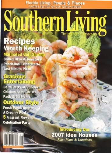 Southern Living, June 2007 ()