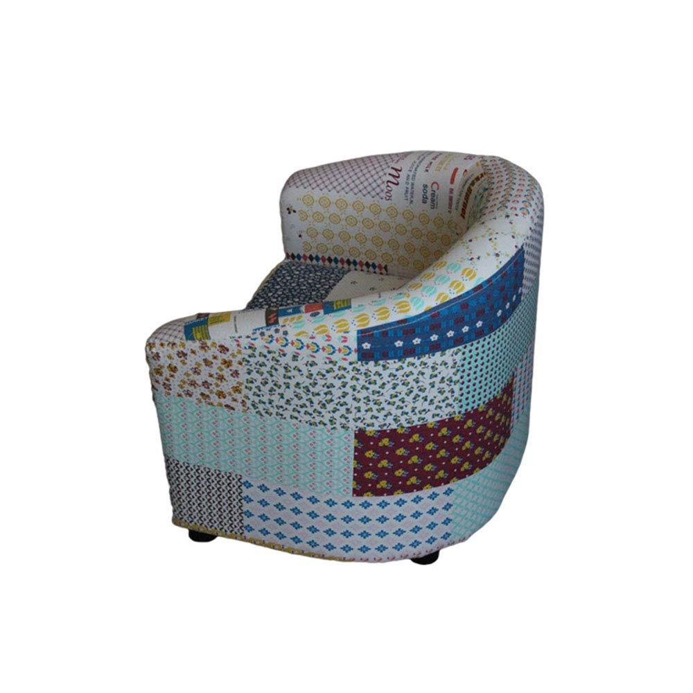 Amazon.com: Zhao Xiemao Living Room Chair, Kids Armchair ...