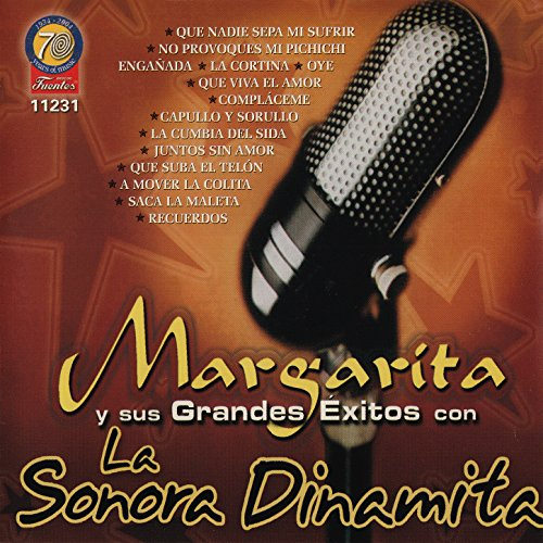 Various artists Stream or buy for $7.99 · Margarita y Su Grandes Exitos