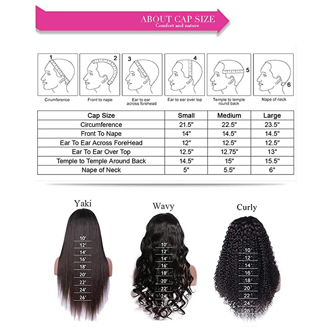 Amazon.com: Dolloress Ladies Side Parting Multi-Layered Long Hair Human Hair Wigs with Bangs: Clothing
