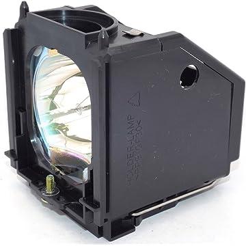Samsung HLS5088WX//XAA 150 Watt TV Lamp with housing.