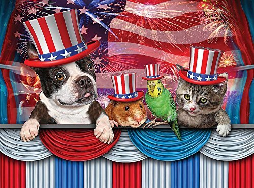 USA 1000 - Pets Love America