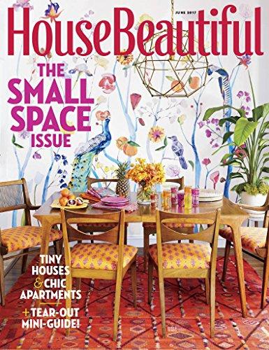 House Beautiful Magazine Subscription Hearst Magazines